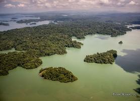 Lac Gatún : découvrez ce joyau de Panama