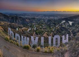 Los Angeles: la deuxième plus grande ville des États-Unis