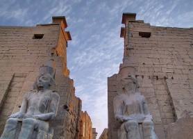 Louxor: le coup de cœur des touristes!