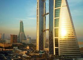 Manama: une superbe cité du Royaume de Bahreïn