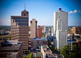 Memphis: la plus grande ville de l'État du Tennessee
