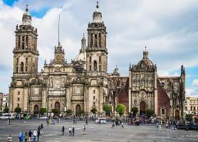 Mexico : découvrez cette capitale attrayante