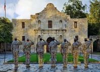 Missions de San Antonio