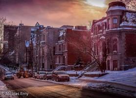 Montréal: une ville où vous vous sentirez adopté