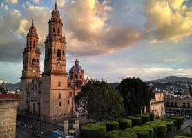 Morelia: découvrez cette ville impressionnante