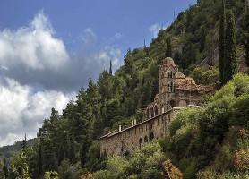 Mystras: découvrez cette merveilleuse cité historique