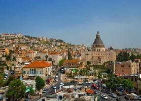 Nazareth: découvrez en vrai le berceau du christianisme