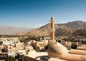 Nizwa: découvrez cette magnifique perle omanaise