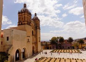 Oaxaca: une des plus belles cités mexicaines