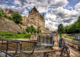 Ottawa: découvrez la splendide capitale du Canada