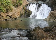 Parc national Chagres