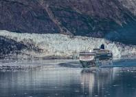 Parc national de Glacier Bay
