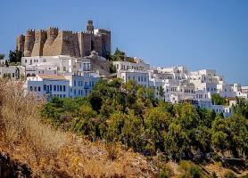 Patmos: découvrez cette magnifique île grecque