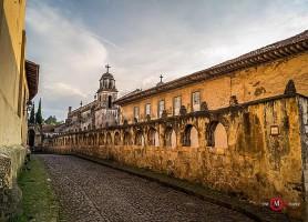 Pátzcuaro: une des villes magiques du Mexique
