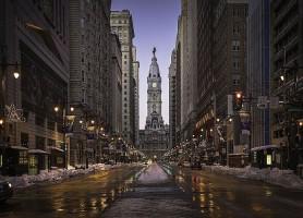 Philadelphie: le berceau des États-Unis
