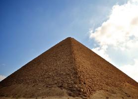 Pyramides de Dahchour: la majestueuse cité du pharaon!