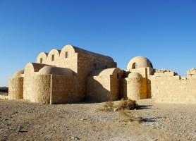 Qusair Amra : une architecture à découvrir