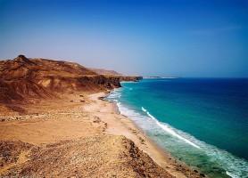 Ras al-Jinz: le plus grand site de protection des tortues de mer