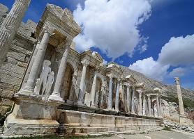 Sagalassos: l'une des cités les plus antiques de la Turquie