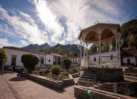 San Sebastián del Oeste: découvrez cette merveilleuse oasis