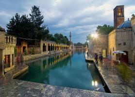 Şanlıurfa: une ville glorieuse de la Turquie