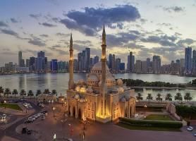 Sharjah: découvrez ce magnifique émirat des arts