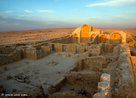 Shivta: découvrez cette magnifique ville nabatéenne