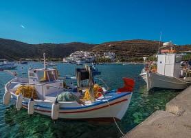 Sifnos: un véritable paradis en mer Égée