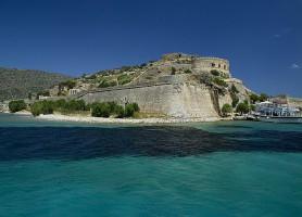 Spinalonga: l'autre visage de l'île de souffrance!