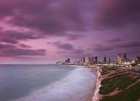 Tel-Aviv : découvrez cette belle cité d'Israël