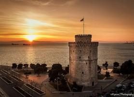 Thessalonique : la deuxième plus merveilleuse ville de la Grèce