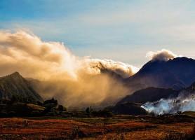 Volcan Barú: une attraction unique en son genre