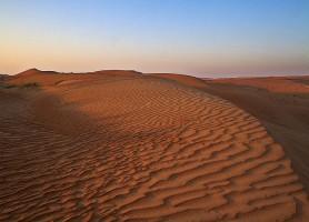 Wahiba Sands: la magie du désert à Oman