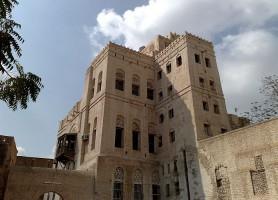 Zabid: la puissante ville historique de Yémen