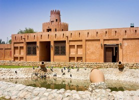 Sites culturels d'Al Aïn : le précieux patrimoine!