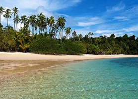 Île Coiba: la nature dans toute sa splendeur