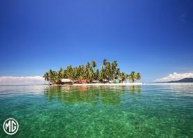 Îles San Blas: découvrez ce magnifique archipel