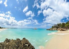 Anguilla: un petit paradis des Caraïbes