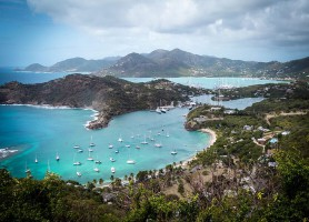 Antigua-et-Barbuda: une île passionnante