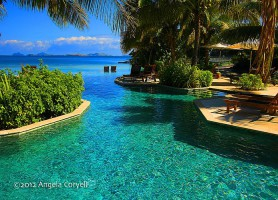 Archipel des Mamanucas: un charmant chapelet d'îles paradisiaques