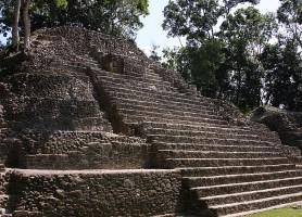 Cahal Pech: la mémoire des Mayas du Belize