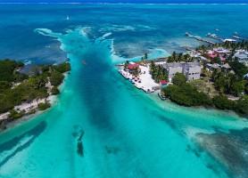 Caye Caulker: le carrefour des irrésistibles fonds marins
