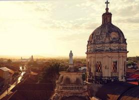 Granada: découvrez la Grande Sultane dans toute sa splendeur!