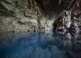 Grotte de Saturno: un merveilleux site de détente