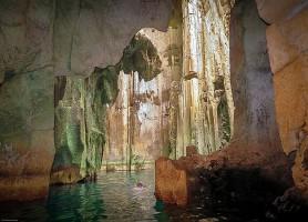 Grotte de Sawa-I-Lau: offrez-vous ce site splendide