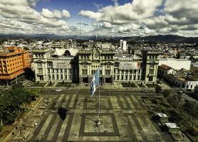 Guatemala: la belle cité du peuple maya