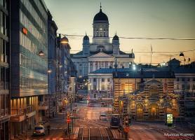Helsinki: découvrez cette cité sans pareille