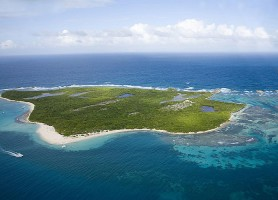 Icacos: découvrez cette merveilleuse île déserte!