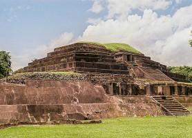 Joya de Cerén: un somptueux village perdu maya