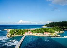 Labadie: l'une des plus belles plages d'Haïti